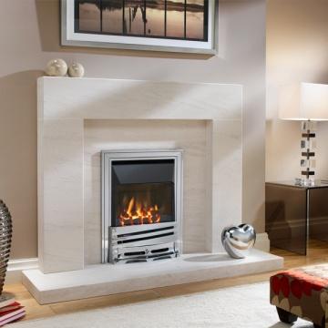Ekofires 4010 4015 high efficiency gas fire flames co uk
